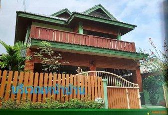 ขายถูก บ้านเดี่ยว 52 ตร.ว. อ.เมือง สุโขทัย 097 9496979 ไก่