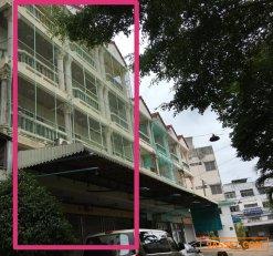 ขายตึกแถว 4 ชั้น 3 คูหา อ.เมือง นครปฐม 097 9496979 ไก่