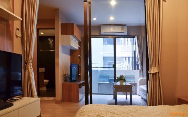 1.45  MB. #ลดราคาขายด่วน  Condo For Sale  NEAR #CENTRAL AIRPORT 1BED,1BATH CLOSE TO CITY