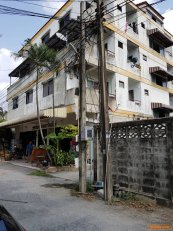 ขายอพาร์ทเม้นท์ สุดยอดทำเล โซนลาดพร้าววังหิน 160 ตารางวา 53 ห้อง คนพักเกือบเต็ม ด่วน