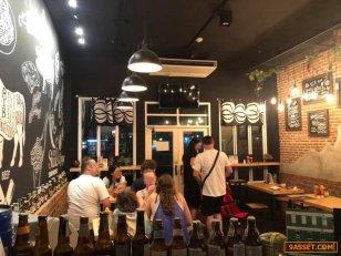เซ้งด่วนนน!! ร้านอาหาร ตกแต่งสวย @ราษฎร์บูรณะ 33 (ในคอนโดแชปเตอร์วัน)