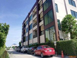 ให้เช่าสำนักงานอาคาร 4 ชั้น  เมืองนนทบุรี จังหวัดนนทบุรี