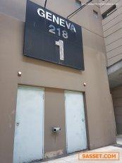 ขายคอนโดเลควิว เมืองทองธานี อาคารเจนีวา 1 ขนาด 91 ตรม.ถูกที่สุดในโครงการ
