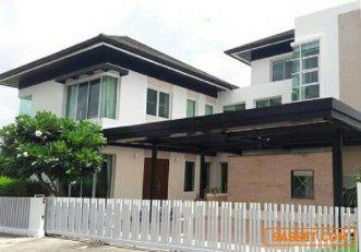 ขายบ้านเดี่ยวโครงการ: เดอะ สตาร์ เอสเตท พัฒนาการ 69 (The Star Estate)
