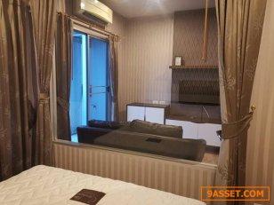 ขายด่วนคอนโด The ParkLand งามวงศ์วาน-แคราย ชั้น 20 ห้องสวยมาก 30.7 ตรม.