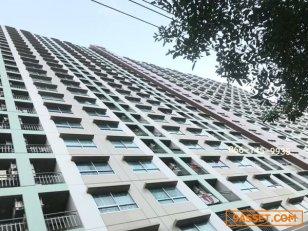 ขายคอนโด ลุมพินีเพลส ปิ่นเกล้า Lumpini Place บรมราชชนนี-ปิ่นเกล้า 28 ตรม. 1 ห้องนอน 1 ห้องน้ำ