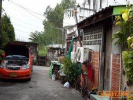 หมู่บ้านไทยสมุทร