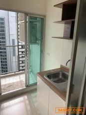 R047-009 ขายถูกคอนโด Condo for Sale U Delight @ Onnut Station-0862