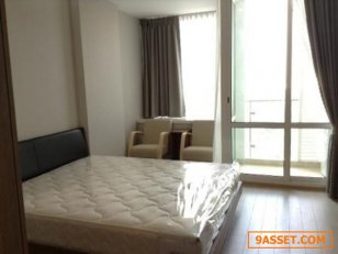 R056-17 ขาย คอนโด TC green 1 bed 30 sqm (Fully furnished)