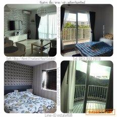 R005-213 Condo For Sale Supalai Park Phuket City ขายคอนโด ศุภาลัย พาร์ค เมืองภูเก็ต