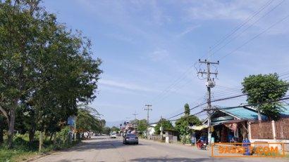 ขายที่ดินเปล่า 2 งาน  เมืองเพชรบูรณ์ บ้านป่าม่วง 093-2659665