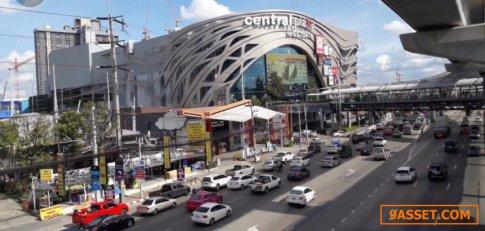 ขายอาคารพาณิชย์ 3 ชั้น บางใหญ่ซิตี้ จังหวัดนนทบุรี
