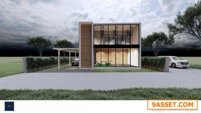 เปิดจอง บ้านเดี่ยว บ้านแนวคิดใหม่ของคนรักสุขภาพ เทคโนโลยีล้ำสมัย (โครงการอริสต้า โฮม) 099-224-6329 เจน