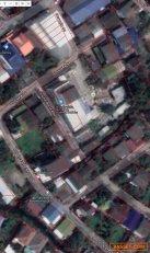 ขายที่ดิน 430 ตร.วา ซอยประชาอุทิศ 54 เหมาะสำหรับ ปลูกสร้างที่อยู่อาศัย อพาร์ทเม้นท์ คอนโด