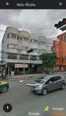 ขาย / เช่า อาคารพาณิชย์ 2 คูหาตีทะลุกัน ติดถนนใหญ่คู้บอน ตรงข้ามปากซอย คู้บอน27  กรุงเทพมหานคร