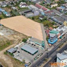 ฟรีโอนที่ดินเปล่าถมแล้วถูกที่สุดใจกลางเมืองหาดใหญ่ ถูกที่สุดในเมืองหาดใหญ่ 088-563-5492 ส้ม
