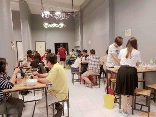 เซ้ง‼️ ร้านอาหาร เริ่มธุรกิจได้เลย ใกล้เทคโนพระจอมเกล้าธนบุรี @ประชาอุทิศ 43