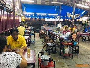 เซ้งด่วน!! ร้านอาหารซีฟู้ด ใกล้ศูนย์ราชการ @ซอยแจ้งวัฒนะ 14