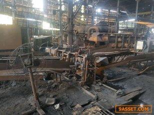 ต้องการซื้อเครื่องจักรและโครงสร้างโรงงานเก่าทั่วประเทศ
