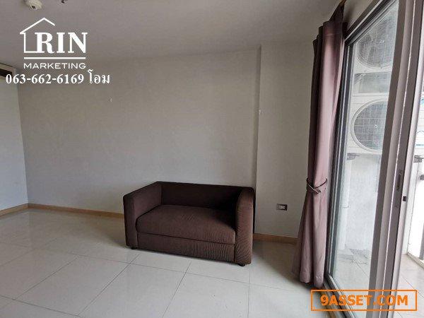 ขายด่วน Richpark บางซ่อน ใกล้ MRT บางซ่อน ห้องสวย สภาพดี ถูกสุดในโครงการ 063-662-6169 โอม