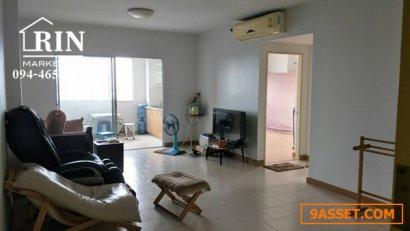 ขายด่วน ราคาถูก ห้องใหญ่ที่สุด วิวสวยที่สุด  City Home Ratchada-Pinklao 094-465-9897