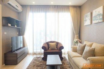 ให้เช่า Quinn Ratchada 17 ห้องสวย เฟอร์นิเจอร์ครบ (ใกล้ MRT สุทธิสาร,เมืองไทยภัทร คอมเพล็กซ์)