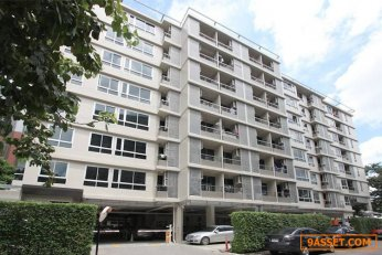 [For Sale/Rent] ขาย/ให้เช่า คอนโด เดอะคริส7 ซอยรัชดา17 ดินแดง กรุงเทพฯ