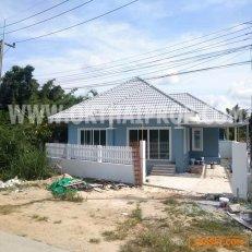 3485 บ้านเดี่ยว ม.บ้านทรัพย์มีมา หัวหิน ประจวบคีรีขันธ์