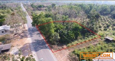 ขายที่ดิน อ.ท่าใหม่ จ.จันทบุรี โฉนด เนื้อที่ 363 ตร.วา