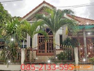 R094-008 ขายด่วน ถูกจัดในย่านนี้ บ้านเดี่ยว หมู่บ้านสาายลมเย็น 3 ปลา 085-2133-595