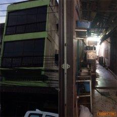 ขายอาคารพาณิชย์  เนื้อที่ประมาณ 23 ตร.วา ห่างรพ.พุทธชินราชและแหล่งการค้าปทุมทอง 50 เมตร