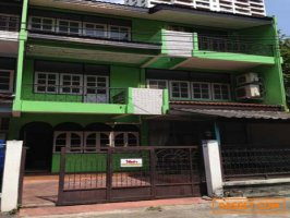 Townhouses for Rent : Sukumvit Soi 19