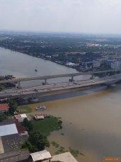 ขายคอนโด Politan Rive  ริมแม่น้ำเจ้าพระยา อำเภอเมือง นนทบุรี