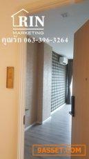 ขายคอนโด ขายถูก ห้องใหม่ มือ 1 วิวโค้งแม่นํ้าเจ้าพระยา ห้องมุม KNIGHTSBRIDGE SKY RIVER OCEAN ติดต่อคุณรัก 063-396-3264