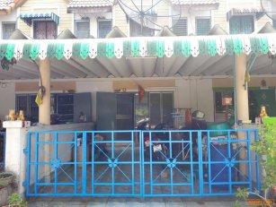 ขายทาวน์เฮ้าส์ 2ชั้น หมู่บ้านแฟมิลี่แลนด์ นาป่า ชลบุรี