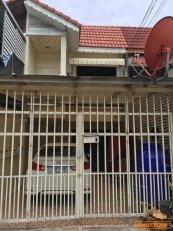 ขาย ทาวน์โฮม 2 ชั้น ในเมือง ราคาถูก