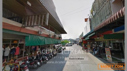 อาคารพาณิชย์ให้เช่าในตลาดกลางเมืองเชียงใหม่, อาคารพาณิชย์ให้เช่าในเมืองเชียงใหม่