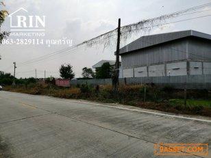 20R 134-018 ขายโรงงาน พร้อมสำนักงาน  2 ชั้น,บ้านพักคนงาน 063-2829114 คุณศรัญ