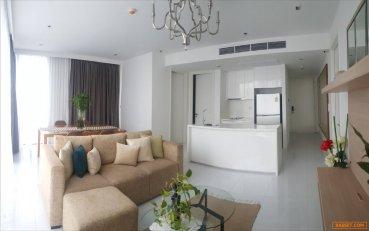 Nara 9 for rent, 2 Br, 79 sqm, High Floor