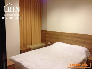 R012-082 For Sell ขาย Urbano absolute Sathorn – Taksin BTS KrungThonburi Studio room 30 sqm. 3.05 Million