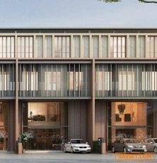 ให้เช่าอาคารพาณิชย์ ใหม่ !! ใจกลางเมืองทองธานี ติดทางด่วน 0ม. ใกล้สถานีรถไฟฟ้า 300ม.
