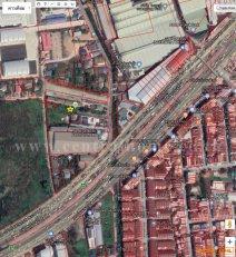 ขายที่ดิน พระราม 2 เชื่อมต่อ เอกชัย พื้นที่สีชมพู