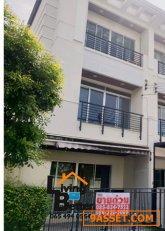 ขาย บ้านกลางเมือง Urbanion  สาทร-ตากสิน1 พร้อมอยู่ ใกล้ BTS วุฒากาศ 0654940554