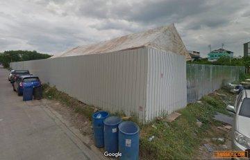 ขาย-ให้เช่า ที่ดินลาดพร้าว101 (ถนนโพธิแก้ว แยก1) พื้นที่ 2 ไร่ 33 ตารางวา โทร 0816395429