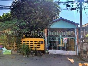 บ้านเดี่ยว หมู่บ้าน ศิริสุข ซอย ช่างอากาศอุทิศ 27 แยก 4