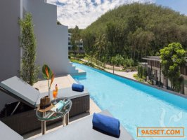 Patong Residance Seaviews and Spa