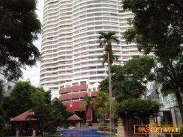 15035 ขายคอนโดพัทยา เมโทรจอมเทียน คอนโดเทล ริมหาดจอมเทียน หนองปรือ บางละมุง ชลบุรี / Condo For Sale near Jomtien Beach, on Metro Jomtien Condotel, BangLamung, Chonburi, THAILAND