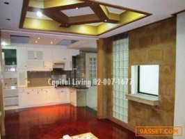 Twin Town home For Rent and Sale Thonglor 19