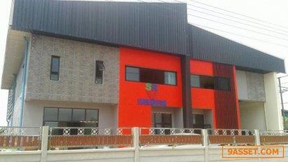 ขาย ให้เช่า โกดัง/โรงงาน คลังสินค้า Platinum Factory 4 ดอนไก่ดี (B1) อ. กระทุ่มแบน จ.สมุทรสาคร