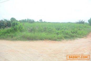 R051-034 ขายที่ดิน ตำบลเนินฆ้อ  แกลง  ชากโดน  จังหวัดระยอง